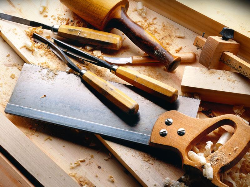 Изготовление столярных инструментов 14