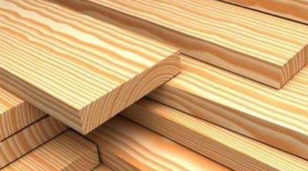 Сосна— популярный выбор древесины длякиотов